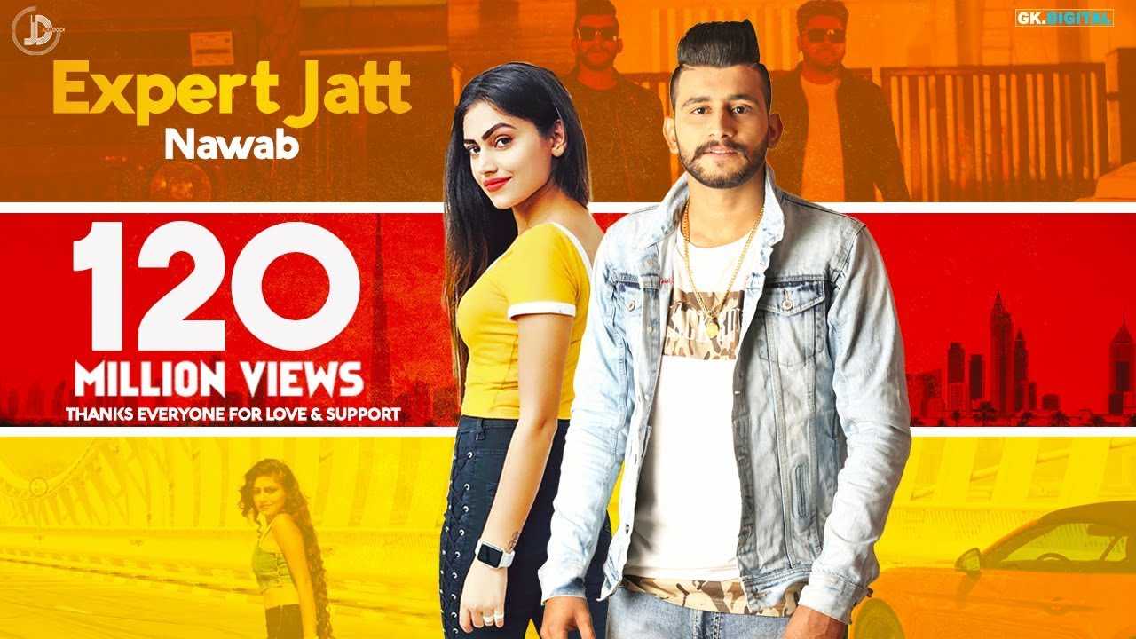 Expert Jatt - Nawab Lyrics Meaning in English - Lyrics
