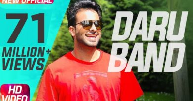 Daru Band – Mankirt Aulakh – Lyrics Meaning in Hindi