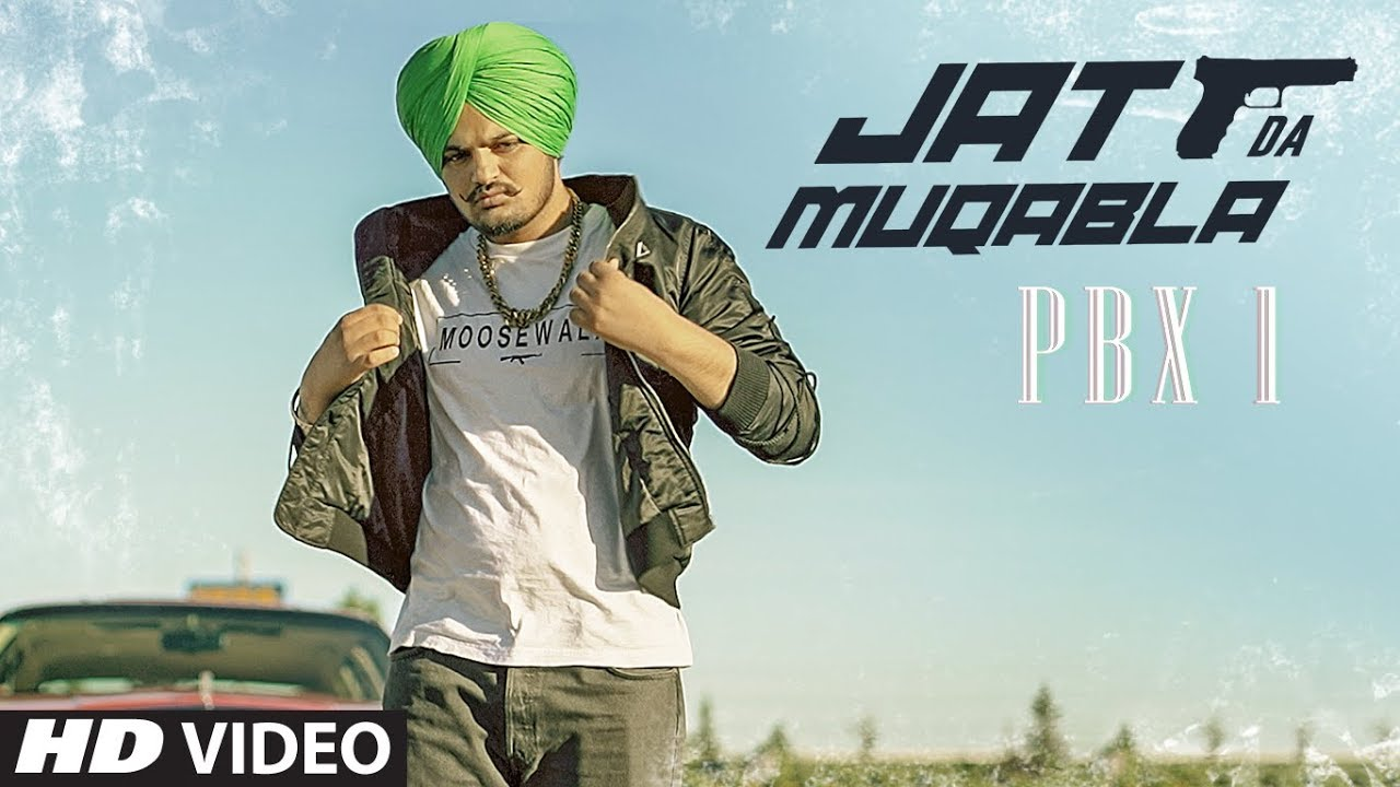 Jatt Da Muqabla – Lyrics Meaning in Hindi – Sidhu Moosewala