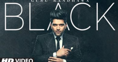 Black– Lyrics Meaning in English – Guru Randhawa