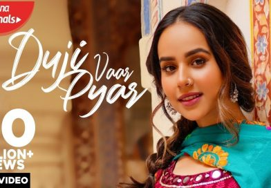 Duji Vaar Pyaar – Lyrics Meaning in Hindi – Sunanda Sharma