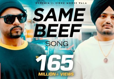 Same Beef – Lyrics Meaning in Hindi – Sidhu Moose Wala, Bohemia